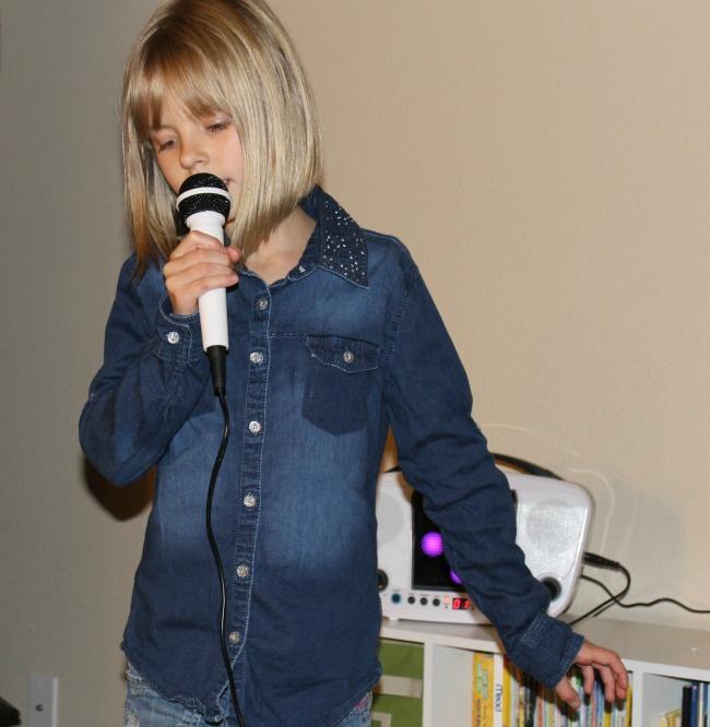 Karaoke Mad