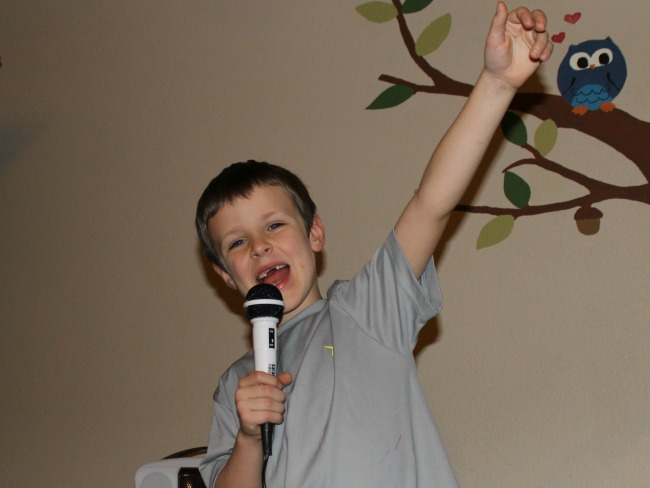 Karaoke TC