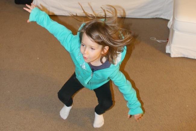 LeapTV Karate 4