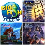 Big Fish Games to Keep You Entertained: Mystery Case Files: Dire Grove, Sacred Grove and More