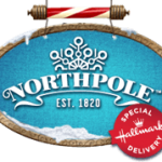 Hallmark Northpole Products are the Perfect Hostess Gift