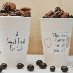 Double Chocolate Coffee Snack Mix