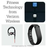 Apps  and Technology for Weight Loss and Fitness #VZWBuzz