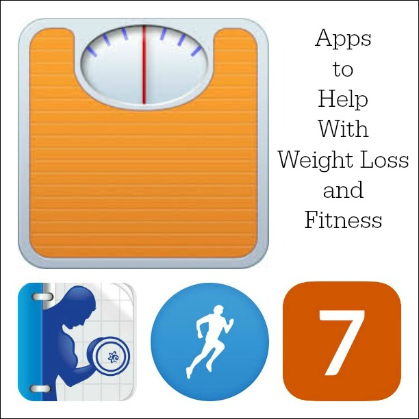 Fitness and Weight Loss Apps