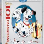 DIY 101 Dalmatians Shirt + Release on Blu-ray!