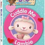 Doc McStuffins: Cuddle Me Lambie DVD