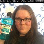 Join Me on the LISTERINE 21 Day Challenge