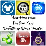 10 Must-Have Apps for Your Disney Vacation