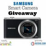 Win a Samsung WB350 Smart Camera
