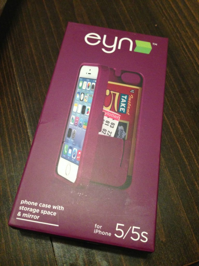eyn phone case