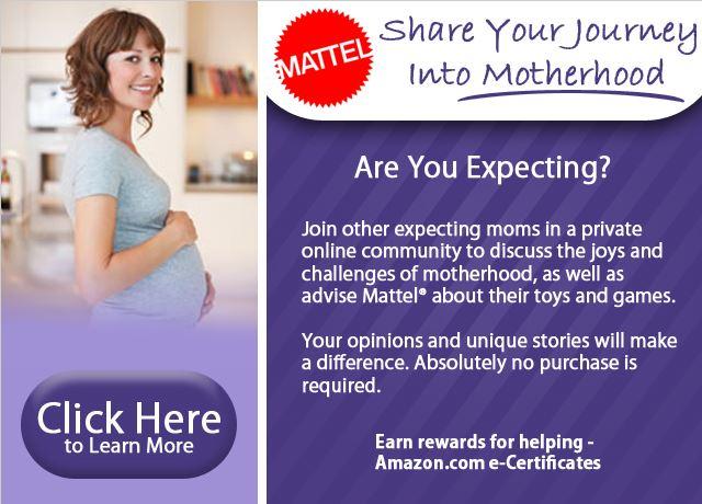 Join Mattel's Exclusive Online Community!
