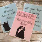 Printable Cinderella Quotes