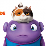 Watch the Trailer and Download Activities for DreamWorks Animation's HOME! {Giveaway}