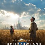 Watch the Trailer for Disney's TOMORROWLAND