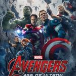 New Trailer and Posters for Marvel's AVENGERS: AGE OF ULTRON