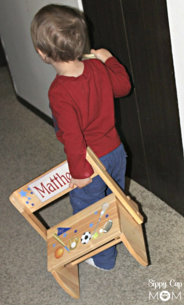 stool matthew carry