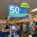 Shop At Carter's For Adorable Spring Clothing + 20% Off Carter's Coupon