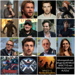 I'm Headed to Los Angeles for the Avengers: Age of Ultron, Marvel's Agents of S.H.I.E.L.D. and Monkey Kingdom Event!