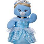 Limited Edition Disney Princess Cinderella Bear at Build-A-Bear