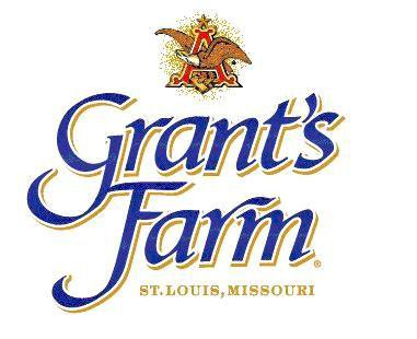 Grants Farm Logo