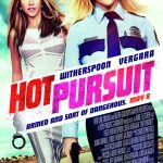 See the New Trailer for Hot Pursuit and Enter the #HotPursuit Sweepstakes
