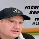 An Interview with Kevin Feige, President of Marvel Studios #AvengersEvent