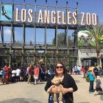 Exploring a Monkey Kingdom at the Los Angeles Zoo #MonkeyKingdom