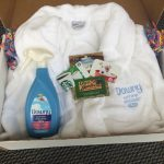 Win a Mother's Day Gift Pack from Downy!