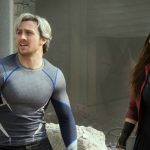 An Interview with Aaron Taylor-Johnson and Elizabeth Olsen #AvengersEvent
