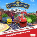 Chuggington Live is Coming to St. Louis!