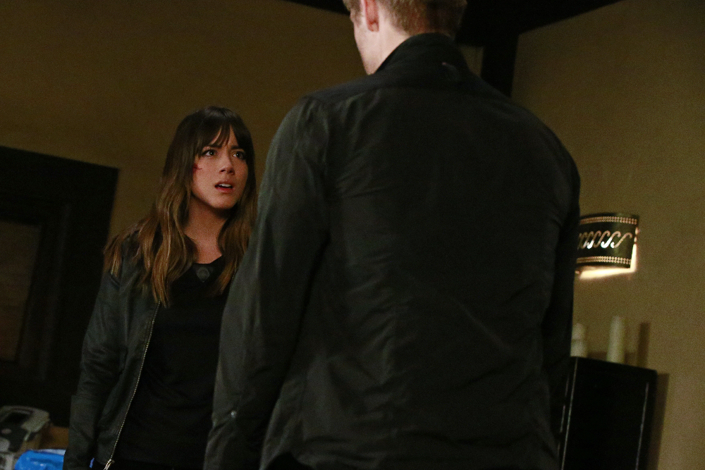 """MARVEL'S AGENTS OF S.H.I.E.L.D. - """"S.O.S.,"""" Part One and Part Two"""""""