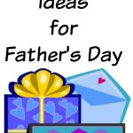 Homemade Gifts to Brighten Your Father's Day