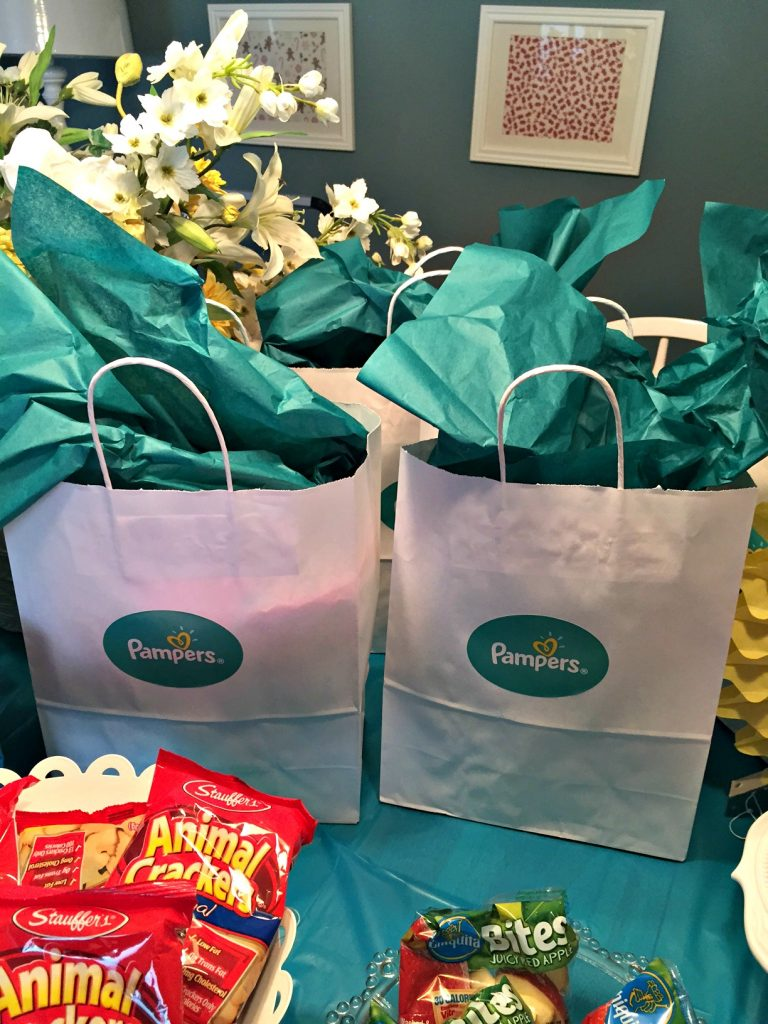 Pampers Gift Bags