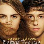 Watch the Trailer for Paper Towns