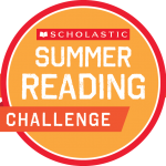 Keep Up the Summer Reading with the Scholastic Summer Reading Challenge