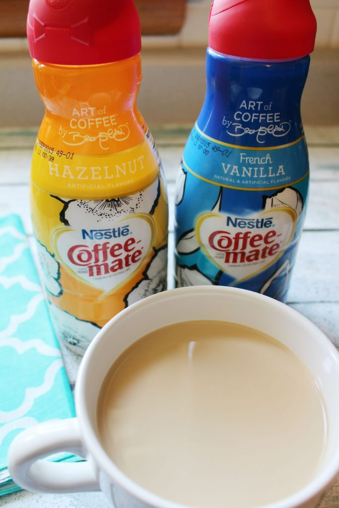 Coffee-mate at Target