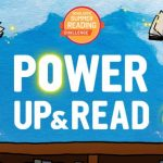 Our Summer Reading Adventures with Scholastic and the Energizer Bunny