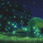 Disney Pixar's The Good Dinosaur Trailer