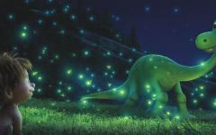 The Good Dinousar Trailer