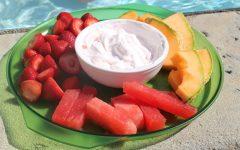 Yoplait Fruit Dip