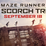 Watch the Trailer for Maze Runner: The Scorch Trials and Win a $25 Visa Gift Card