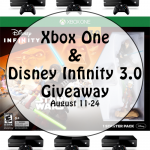 Giveaway: Win an Xbox One and Disney Infinity 3.0