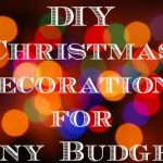 Simply Stunning DIY Christmas Decorations for Any Budget