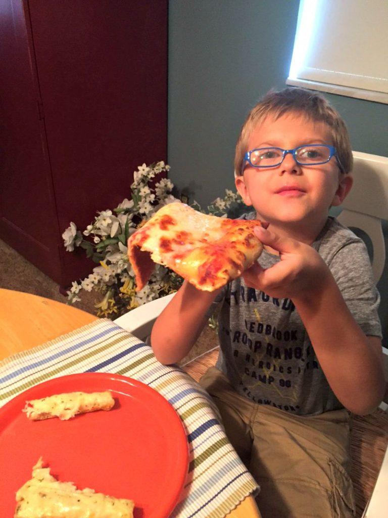 Hayden Pizza