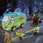 Scooby-Doo Stop Motion Videos + $200 Gift Card Giveaway