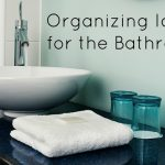 Everything in Its Place: Attractive Organizing Ideas for the Bathroom