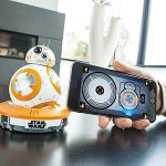 Win a Star Wars Sphero BB-8 Droid!