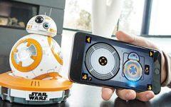 Win a Star Wars Sphero BB-8 Droid!