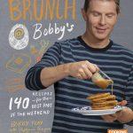Brunch @ Bobby's Cookbook + Giveaway!