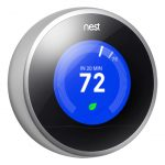 A Connected Home with the Nest Thermostat